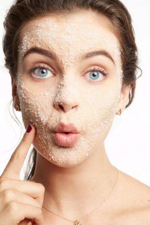 Bạn đã biết cách chăm sóc da khô?