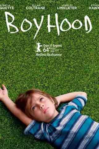 Boyhood - phim sáng giá nhất Quả cầu vàng 2015