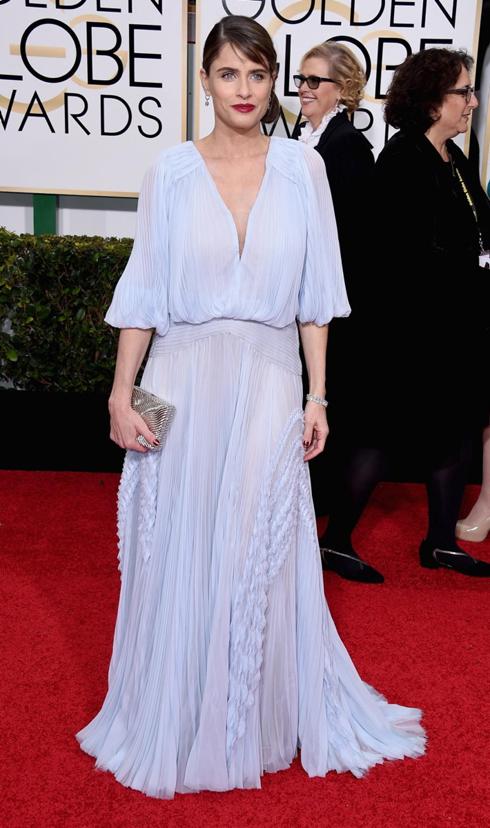 Nữ diễn viên Amanda Peet