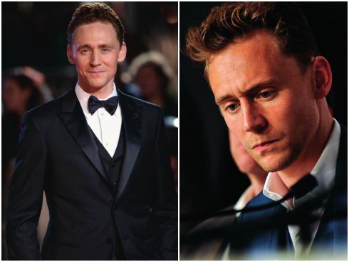 dien vien Tom Hiddleston