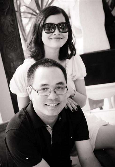 Đạo diễn Phan Đăng Di bên nhà sản xuất kiêm diễn viên nữ chính - Đỗ Thị Hải Yến. Cả hai sẽ xuất hiện trên thảm đỏ LHP Berlin vào đầu tháng hai.