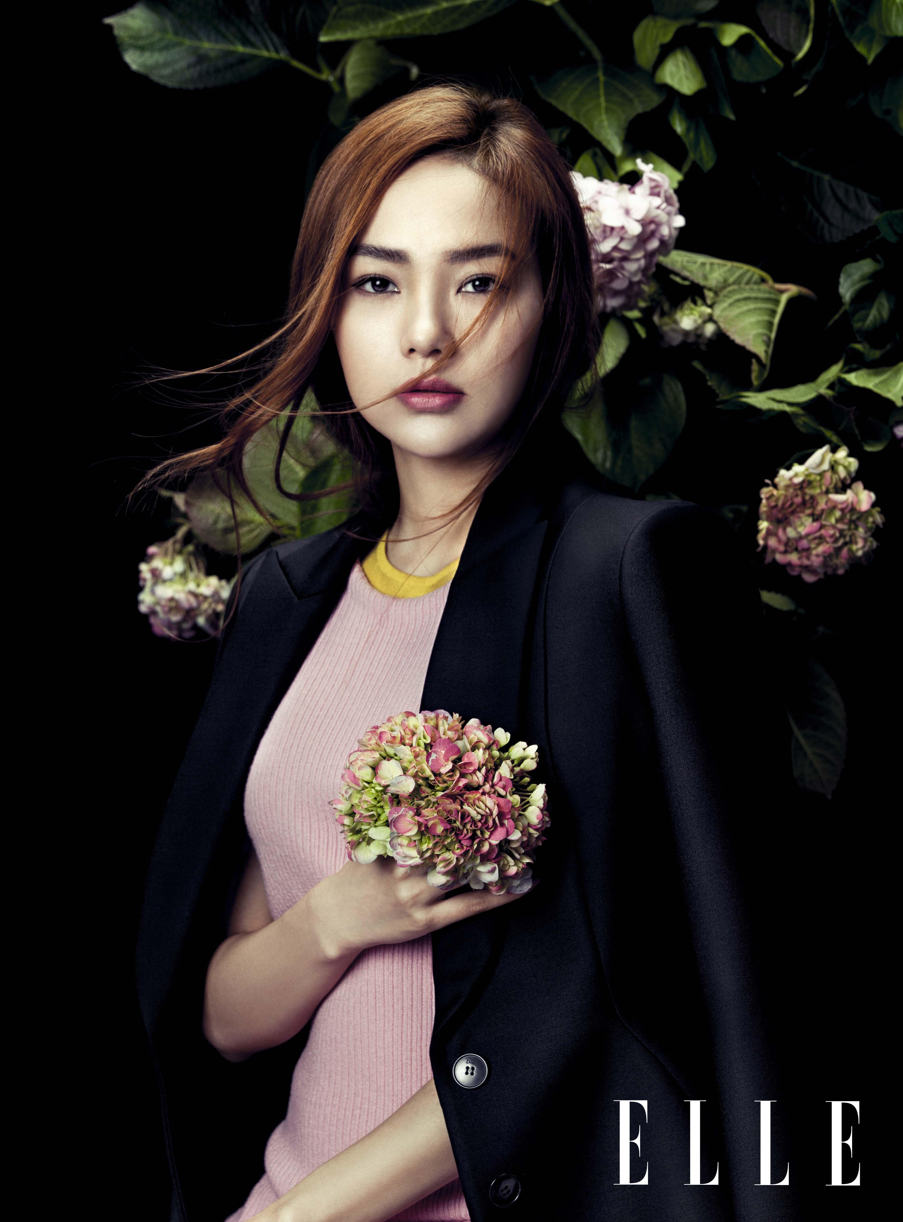 Vietnamese fashion designer minh hang