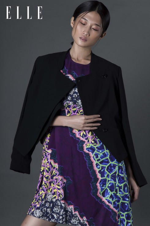 Đầm Peter Pilotto