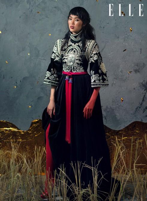 Đầm Tung Vu