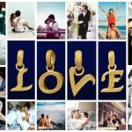 Cuộc thi ảnh chia sẻ khoảnh khắc tình yêu - Love moments