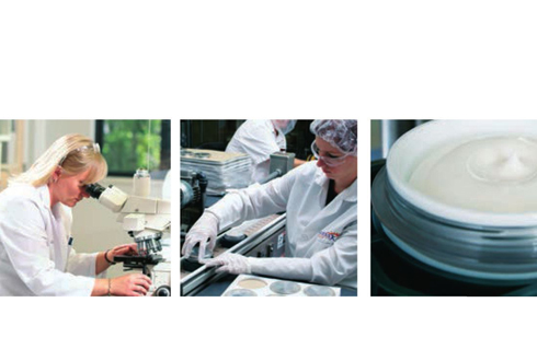 Artistry Creme L/X ứng dụng công nghệ Cell Effect tối tân & thành phần quý hiếm như Cardiolipin
