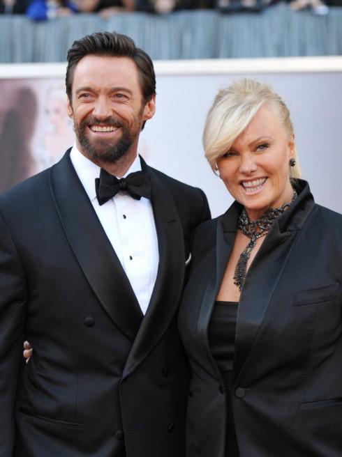 Hugh Jackman cùng vợ cho ra đời một dòng sản phẩm mới là chocolate trong ngày Valentine