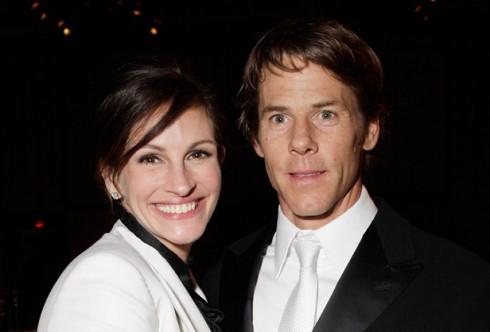 Julia Robert và chồng sẽ hâm nóng tình yêu trong ngày Valentine