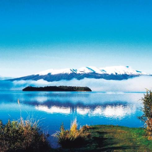 Khám phá sông băng (glacier) Franz Josef