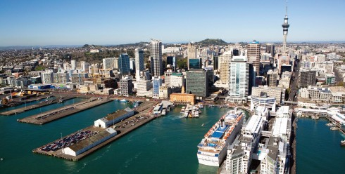 Wellington quả là thủ đô nhỏ nhắn xinh xắn nhất thế giới