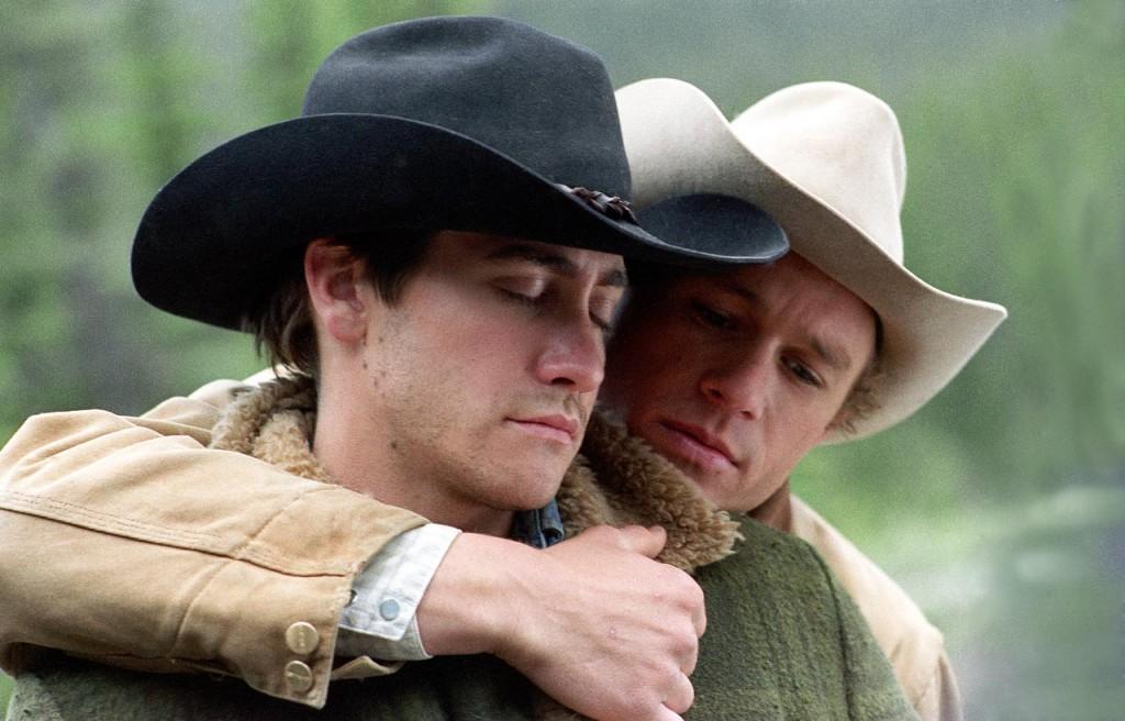 Ennis và Jack