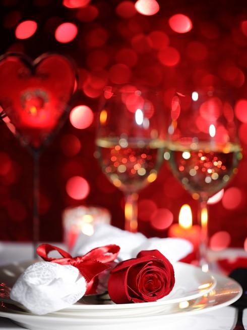 Valentine at Melia Hanoi