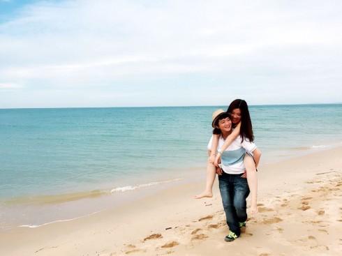 Hạnh phúc của cặp đôi luôn khiến nhiều người ngưỡng mộ
