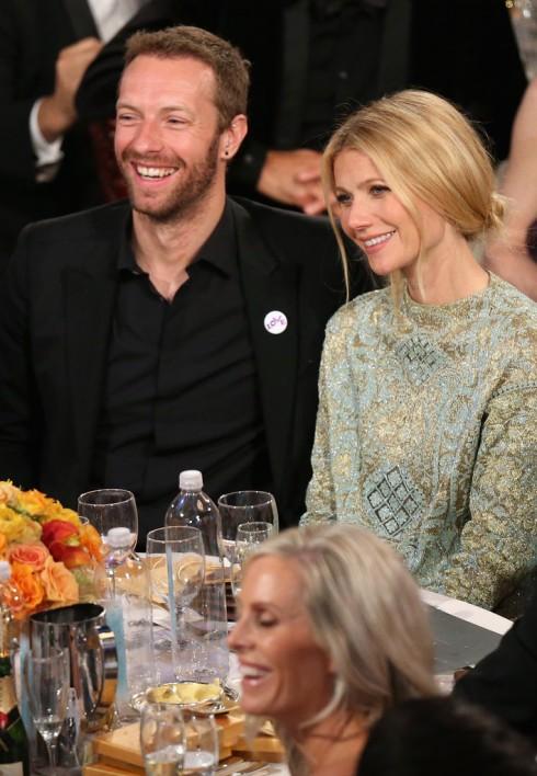 Vợ chồng Gwyneth Paltrow sau 10 năm chung sống đã chính thức