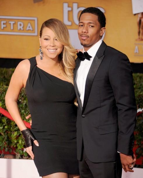 Cuộc hôn nhân kéo dài 5 năm của Mariah Carey và Nick Canon cuối cùng cũng đứng trên bờ đổ vỡ khi Nick Canon xác nhận vợ chồng anh đã sống ly thân được vài tháng vì những mâu thuẫn trong gia đình.