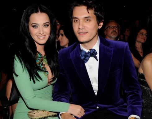 Katy Perry  và John Mayer chia tay trong tiếc nuối vì nữ ca sĩ quá bận rộn với tour diễn của mình