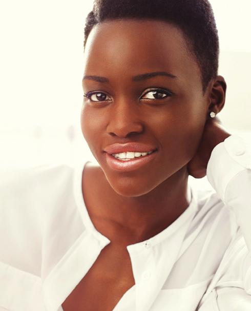 diễn viên lupita nyongo