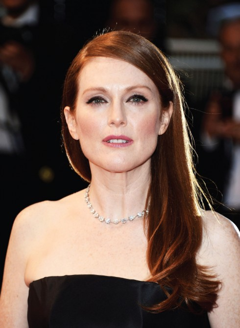 Juliannne Moore