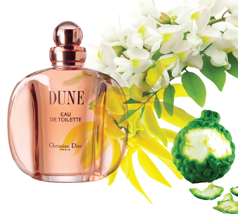 Nước hoa Dior Dune