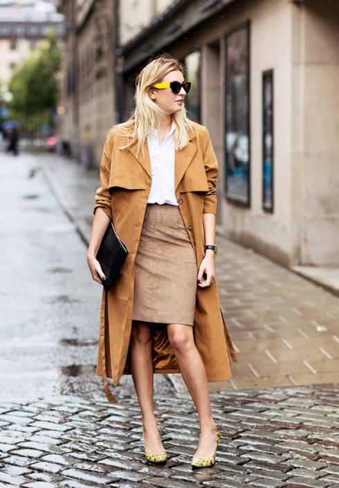 Một đôi giày cao gót sẽ giúp bạn luôn tự tin với mọi trang phục.