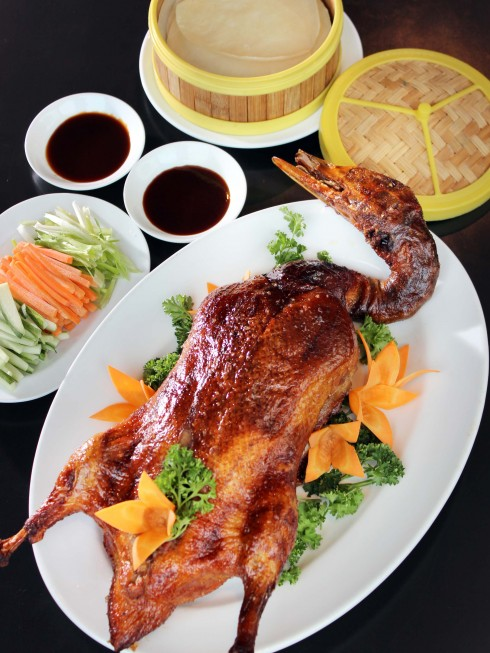 Am thuc thang 4 Sofitel Plaza Hanoi (2)