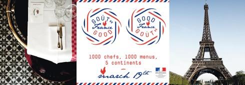 Lãng mạn nước Pháp - Văn hóa ẩm thực Pháp