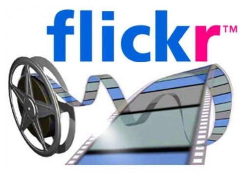 Flickr là kho hình của những người mê ảnh