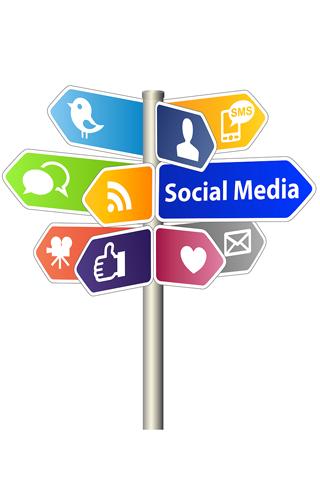 9 mạng xã hội bạn nên ít nhất một lần tham gia