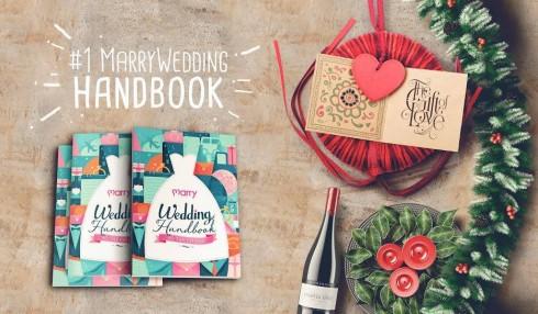 Sổ tay cô dâu - Marry Wedding Handbook
