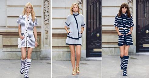 Thời trang là để cổ vũ cho phụ nữ, khiến họ mạnh mẽ.