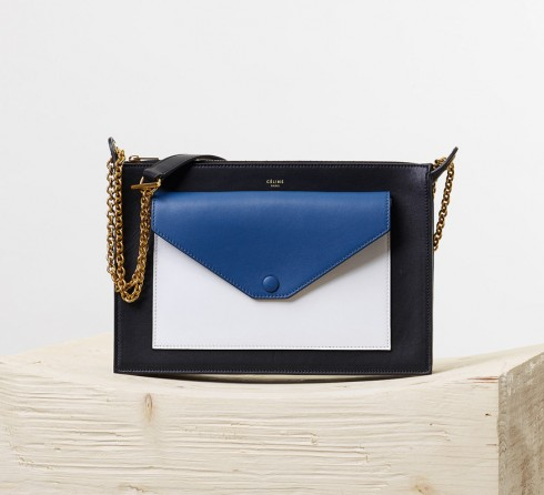 Túi xách thời trang Xuân Hè 2015 của Céline