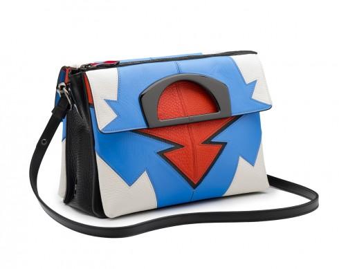 Túi xách thời trang xuân hè 2015 của Christian Louboutin