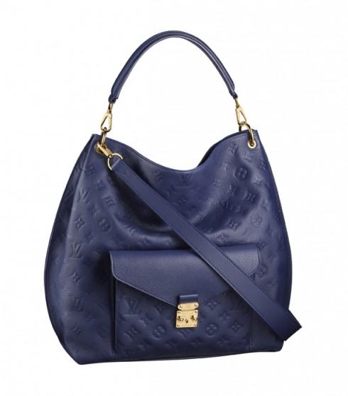 Túi xách thời trang xuân hè 2015 Louis Vuitton