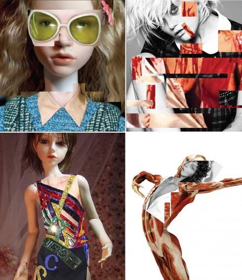 """""""Phù thủy"""" hình ảnh - Thế giới thời trang"""