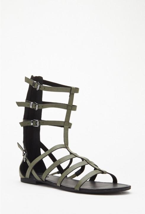 Sandals FOREVER 21 (18$)