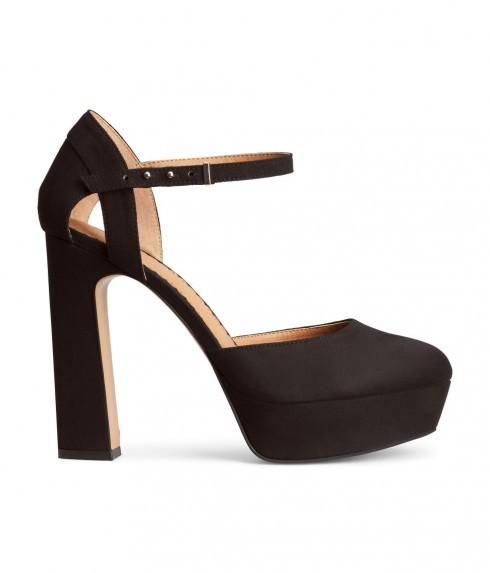 Sandals H&M (37$)