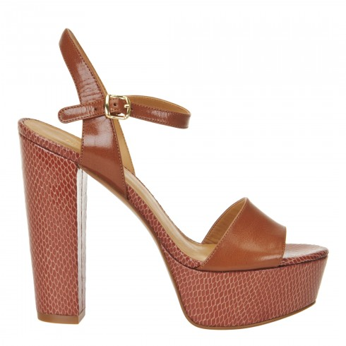 Sandals NINE WEST (100$)