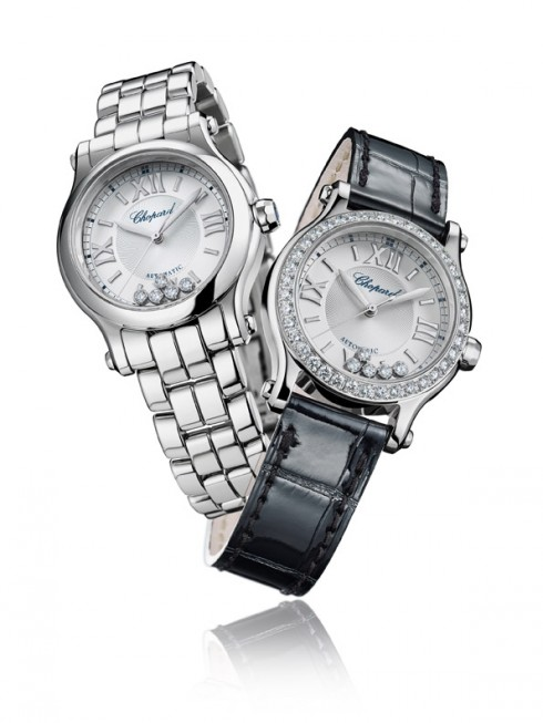 Đồng hồ Happy Sport 30mm Automatic của Chopard