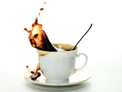 Cafe là thức uống không thể thiếu của người Việt