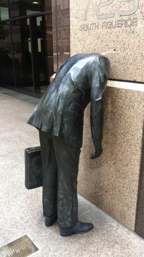 Sức hút của nghệ thuật công cộng