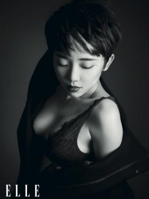 Nữ ca sĩ phong cách triển vọng: Tóc Tiên