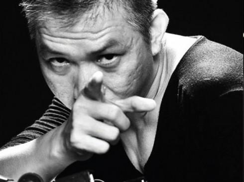 Phỏng vấn  Nhiếp Ảnh Gia Phạm Hoài Nam trước thềm ELLE STYLE AWARD 2015