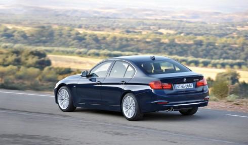Khuyến mãi BMW 320i