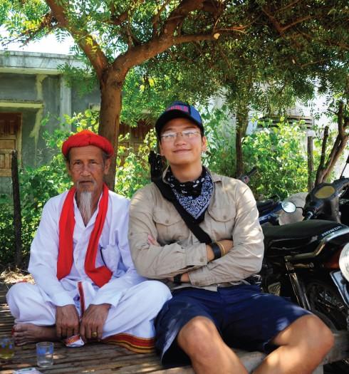 Du lịch Phan Rang