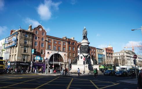 Dublin hiền hòa
