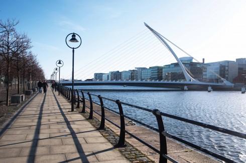 Dublin trong tầm tay