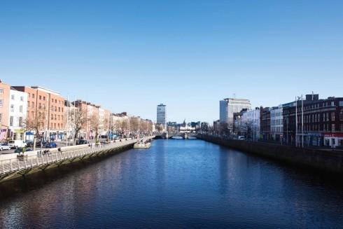 Du lịch Dublin - Sống chậm, im lặng và ngắm nhìn