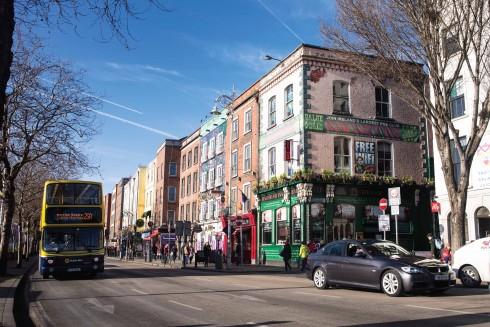 Du lịch Dublin
