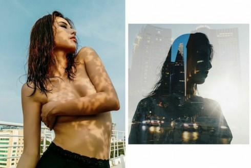 Sài Gòn với những góc view không thể nhầm lẫn trong bộ ảnh thời trang của Adrian Anh Tuấn