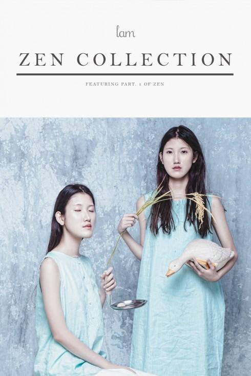 Zen Collection 2015